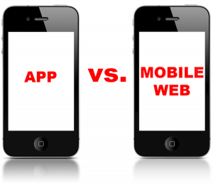 app-vs-mobile-web
